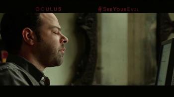 Oculus - Alternate Trailer 21