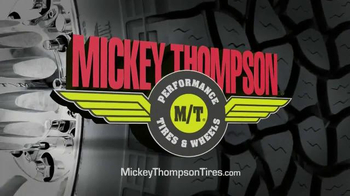 Mickey Thompson Performance Tires & Wheels Bucks Back TV Spot - Thumbnail 8