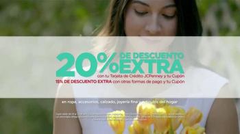 JCPenney Oferta Para Mimar A Mamá TV Spot [Spanish] - Thumbnail 10