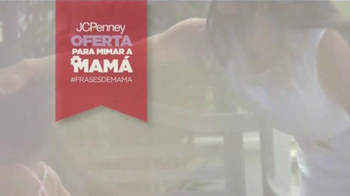 JCPenney Oferta Para Mimar A Mamá TV Spot [Spanish] - Thumbnail 6