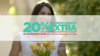 JCPenney Oferta Para Mimar A Mamá TV Spot [Spanish] - Thumbnail 9