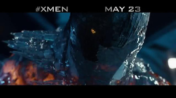 X-Men: Days of Future Past - Alternate Trailer 10