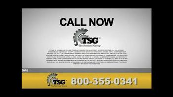 The Sentinel Group TV Spot, 'GM Recall' - Thumbnail 8