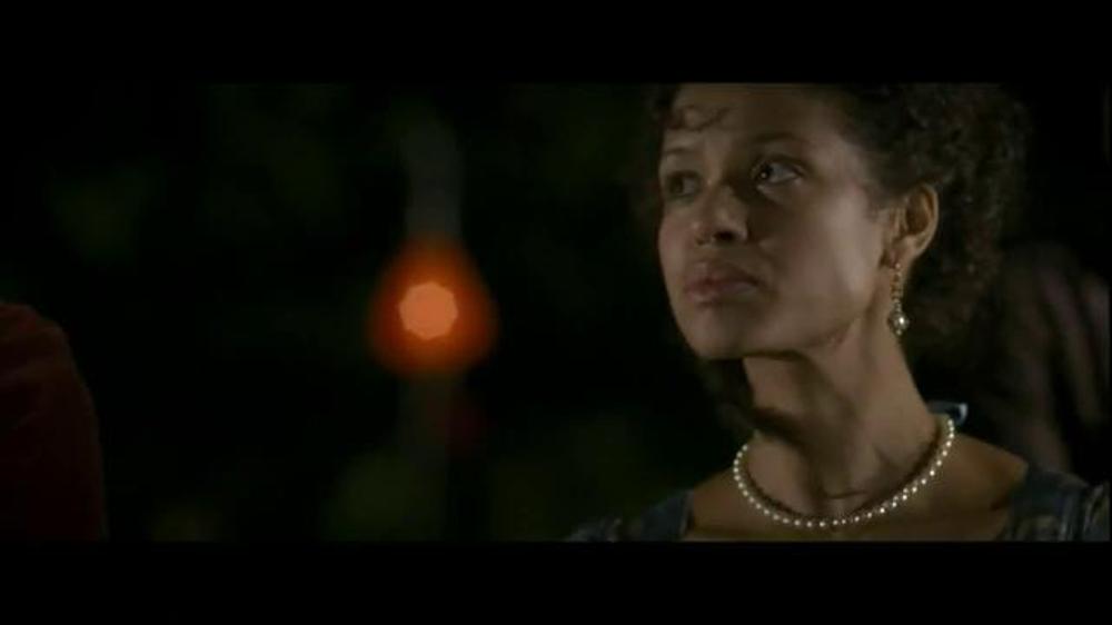 Belle TV Movie Trailer