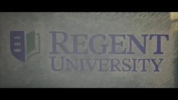 Regent University TV Spot, 'What Makes Us Regents' - Thumbnail 9