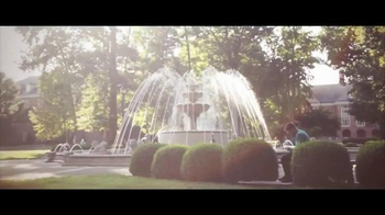 Regent University TV Spot, 'What Makes Us Regents' - Thumbnail 1