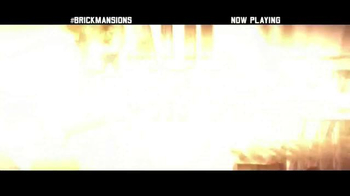 Brick Mansions - Alternate Trailer 31