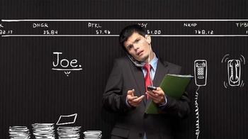 Nicorette TV Spot, 'Joe' - Thumbnail 1