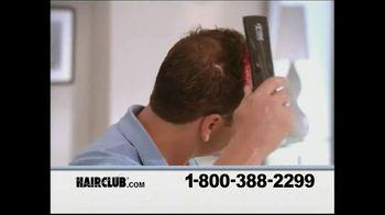 Hair Club TV Spot, 'Men and Women' - Thumbnail 4
