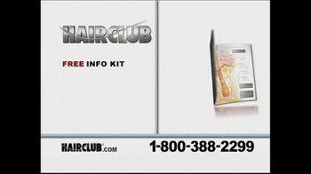 Hair Club TV Spot, 'Men and Women' - Thumbnail 9