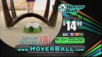Hover Ball TV Spot