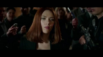 Captain America: The Winter Soldier - Alternate Trailer 53