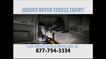 After Car Accident TV Spot - Thumbnail 1