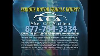 After Car Accident TV Spot - Thumbnail 7