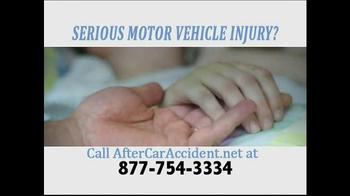 After Car Accident TV Spot - Thumbnail 2