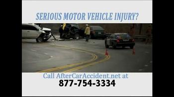 After Car Accident TV Spot - Thumbnail 3
