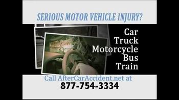 After Car Accident TV Spot - Thumbnail 4