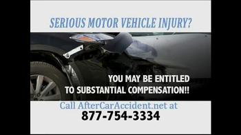 After Car Accident TV Spot - Thumbnail 5