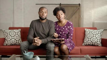Lincoln MKX TV Spot, 'The Right Questions' - Thumbnail 4