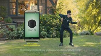 Sprint Framily Plan TV Spot, 'DJ Chuck/HTC One Harman/Kardon' - Thumbnail 9