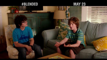 Blended - Alternate Trailer 25
