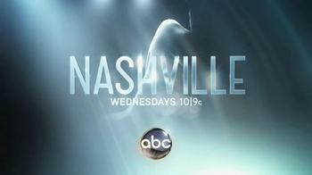 Nashville Soundtrack TV Spot - Thumbnail 8