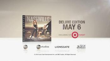 Nashville Soundtrack TV Spot - Thumbnail 6