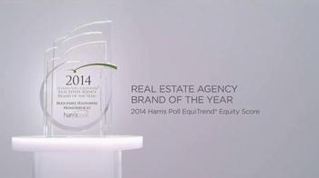 Berkshire Hathaway TV Spot, 'Brand of the Year' - Thumbnail 7
