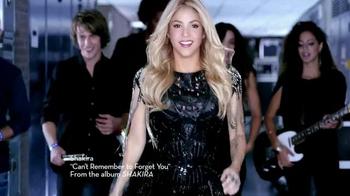 Crest 3D White Luxe TV Spot Featuring Shakira - Thumbnail 1
