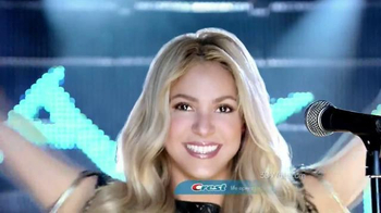 Crest 3D White Luxe TV Spot Featuring Shakira - Thumbnail 10