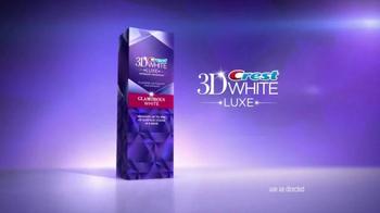 Crest 3D White Luxe TV Spot Featuring Shakira - Thumbnail 3