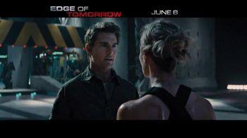 Edge of Tomorrow - Alternate Trailer 6