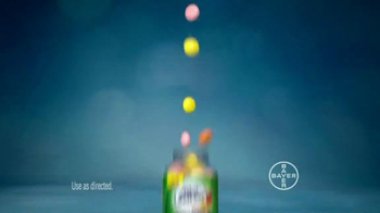 Alka-Seltzer Relief Chews TV Spot, 'Did Someone Say Burn?' - Thumbnail 10