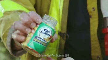 Alka-Seltzer Relief Chews TV Spot, 'Did Someone Say Burn?' - Thumbnail 5