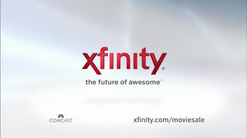 Xfinity Kids Movie Collection TV Spot, 'Movie Sale' - Thumbnail 10