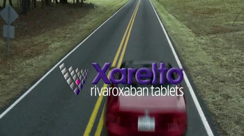 Xarelto TV Spot Featuring Brian Vickers - Thumbnail 3