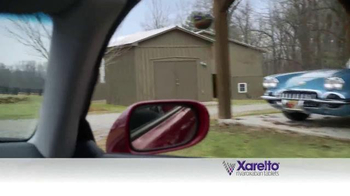 Xarelto TV Spot Featuring Brian Vickers - Thumbnail 5