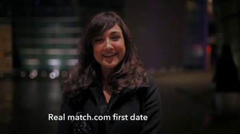 Match.com TV Spot, 'Second Date' - Thumbnail 7