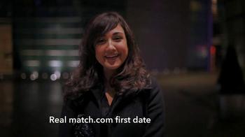 Match.com TV Spot, 'Second Date' - Thumbnail 7