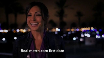 Match.com TV Spot, 'Second Date' - Thumbnail 2