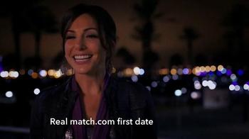 Match.com TV Spot, 'Second Date' - Thumbnail 2