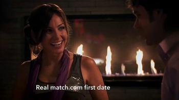 Match.com TV Spot, 'Second Date' - Thumbnail 3