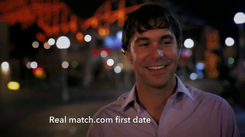 Match.com TV Spot, 'Second Date' - Thumbnail 4