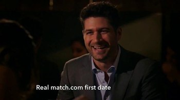Match.com TV Spot, 'Second Date' - Thumbnail 5