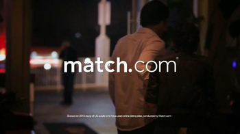 Match.com TV Spot, 'Second Date' - Thumbnail 6
