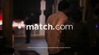 Match.com TV Spot, 'Second Date' - Thumbnail 6