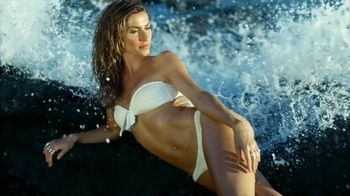 H&M TV Spot, 'Gisele for H&M' Featuring Gisele B�ndchen