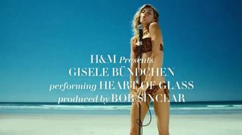 H&M TV Spot, 'Gisele for H&M' Featuring Gisele B�ndchen - Thumbnail 1