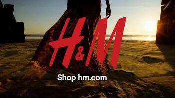 H&M TV Spot, 'Gisele for H&M' Featuring Gisele B�ndchen - Thumbnail 9