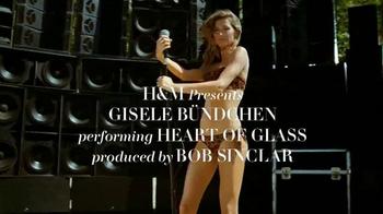 H&M TV Spot, 'Gisele for H&M' Featuring Gisele B�ndchen - Thumbnail 2